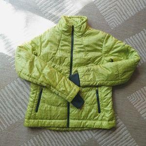 Columbia Omni heat jacket XL